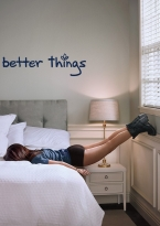 Better Things Temporada 1 audio español