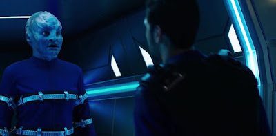 Star Trek: Discovery - 'Despite Yourself'