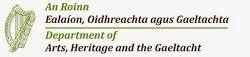 Dept. of Arts, Heritage and the Gaeltacht