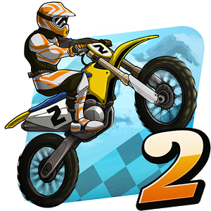 pada kesempatan kali ini admin akan share game mod apk terbaru menyerupai biasanya Mad Skills Motocross 2 v2.6.8 Mod Apk (Unlimited Rocket/Unlocked)