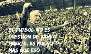 Frases De Futbol Frase De Bill Shankly