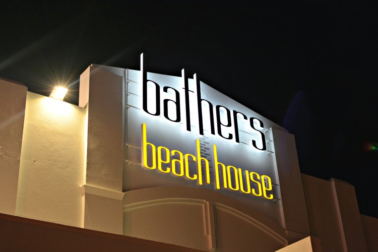 Bathers Beach House Fremantle