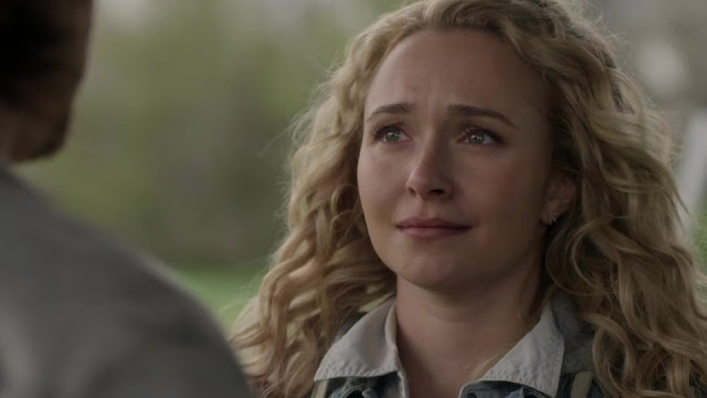 Juliette-Nashville 6x16- Beyond the sunset