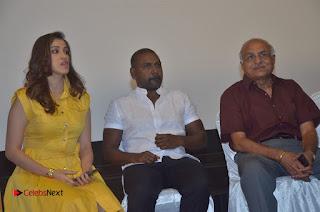 Raai Laxmi Raghava Lawrence Motta Siva Ketta Siva Press Meet Stills  0070.jpg