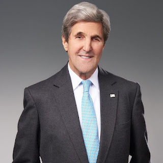 John Kerry age, wiki, biography