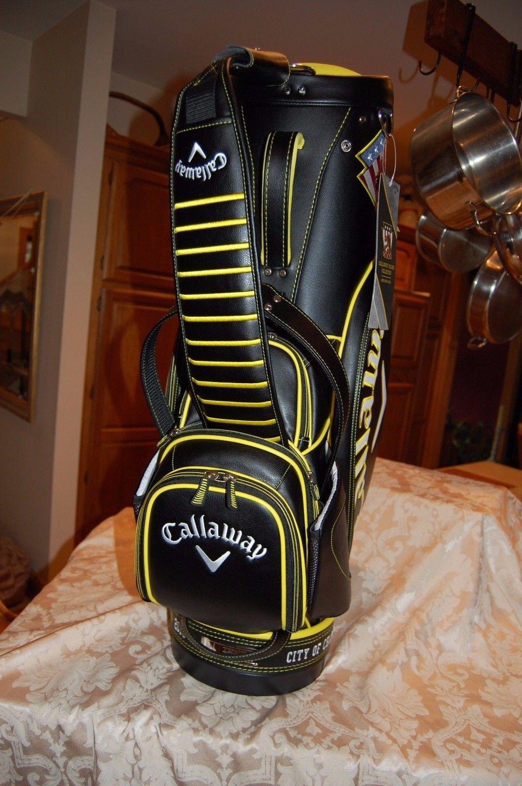 The 1 Writer In Golf Callaway Golf Releasing Oakmont