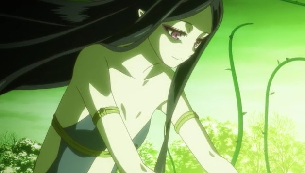 Mahoutsukai no Yome Dublado – Episodio 23