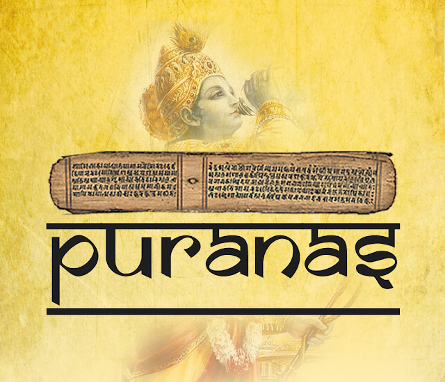 The Puranas