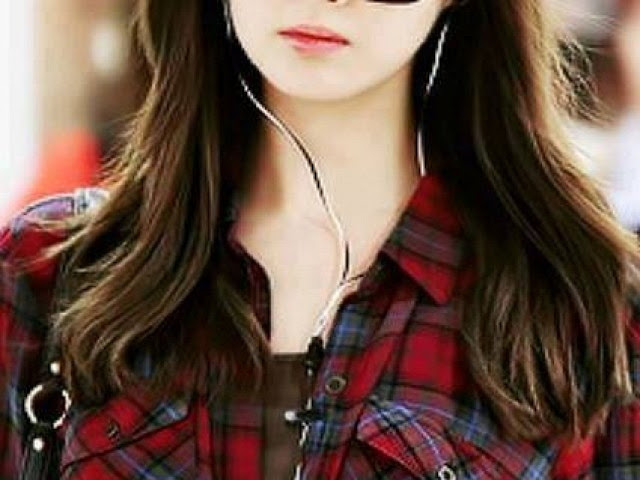 Hd Wallpaper Girls Wallpapers For Facebook Profile: Most Beautiful Stylish Profile Pictures Facebook For Cool