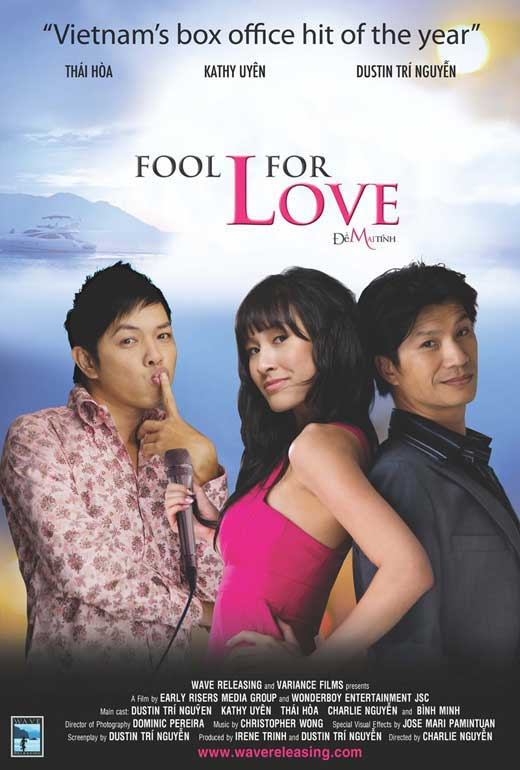 Để Mai Tính - De Mai Tinh - Fool For Love 2010
