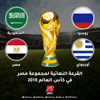 صور قرعة كأس العالم 2018 روسيا