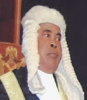 Justice Sylvester Ngwuta,