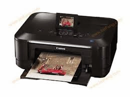 s latest premium inkjet multifunction device that features a bill of fare reader Download Canon Pixma MG4270 Printer Driver Free