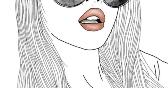 tumblr girl art wallpaper amazing wallpaper hd library %25E2%2580%25A2