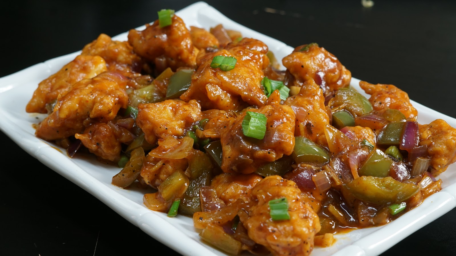Chicken manchurian recipe steffis recipes please click here to watch chicken manchurian in tamil madras samayal forumfinder Image collections