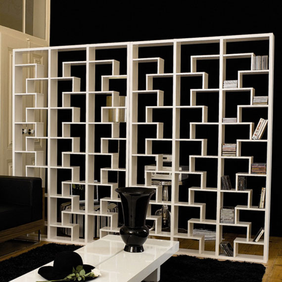 LET'S STAY: Creative room divider partition ideas