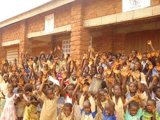 La escuela de Bodouakro (2012)
