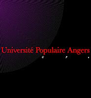 Logo Université Populaire d'Angers