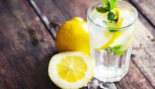 وصفات الليمون للتخلص من دهون البطن والخصر