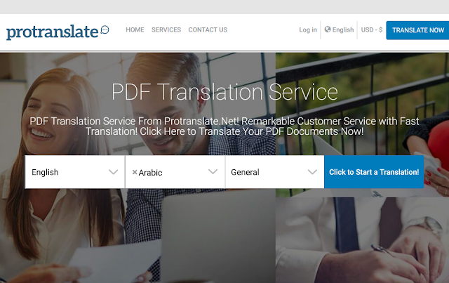 PDF Translator Online – How Does It Work?
