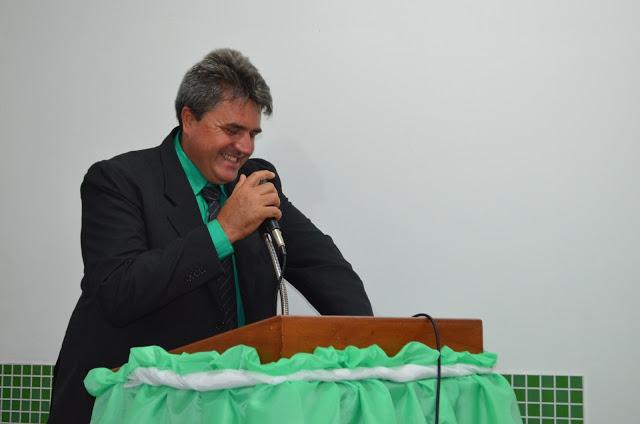 Vilson Gonçalves Estará Essa Semana Em Belém DF