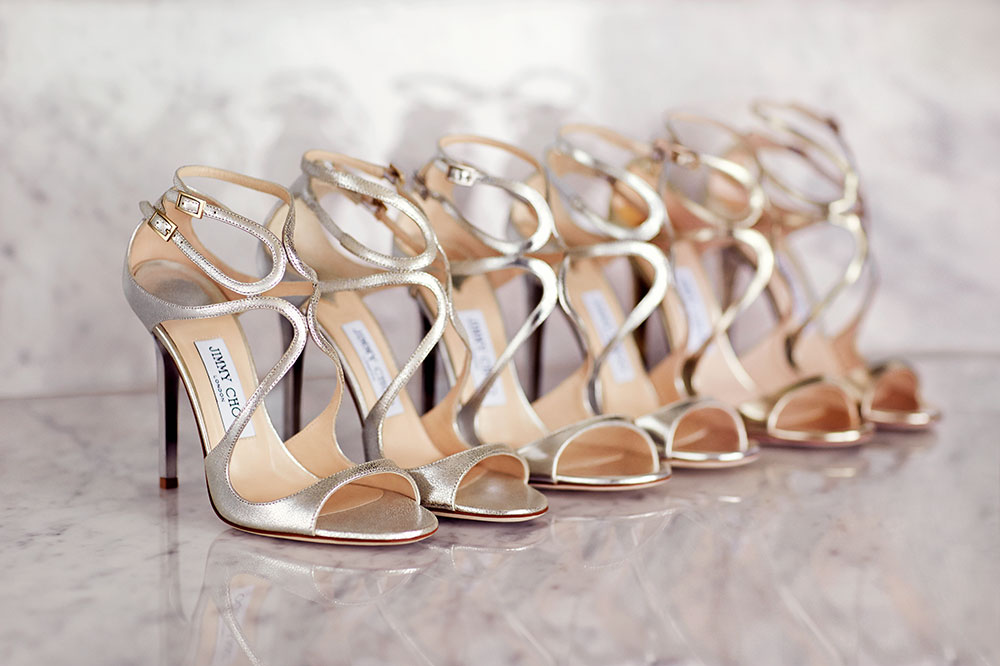 Perfecta Collection Una Jimmy Choo Bridal 2016Quiero Boda 0ym8nwOvNP