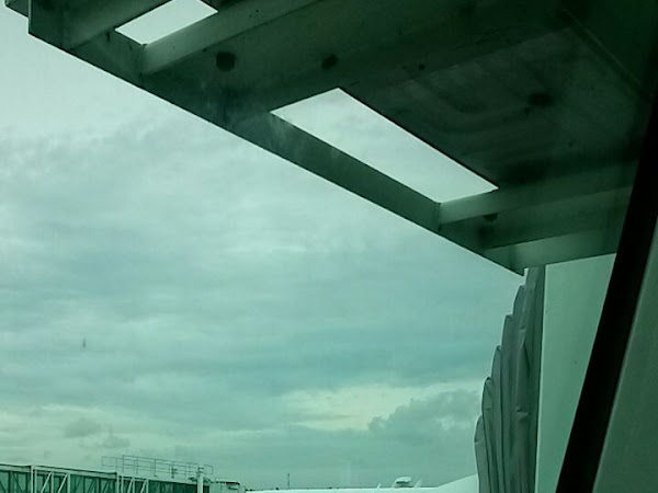 Sekarang mau cerita naik Lion Air