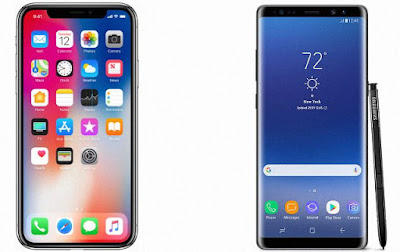 Flagship Smartphones Worth Php50k