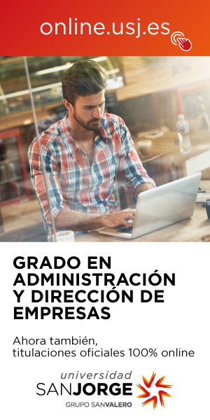 Grado ADE de la Universidad San Jorge