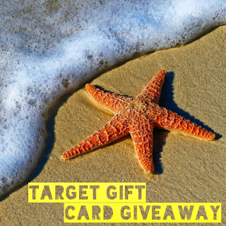 Enter the $150 Target Insta Giveaway. Ends 10/6. Open WW.
