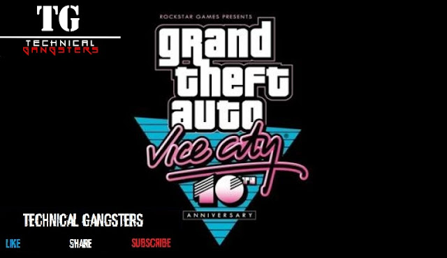 gta vice city download for android in free