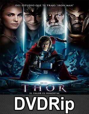 Thor (2011) DVDRip Latino