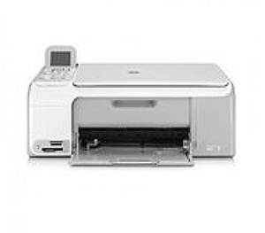 HP Photosmart C4140