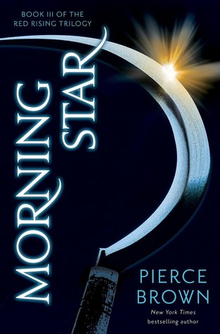 Morning Stard Red Rising Pierce Brown