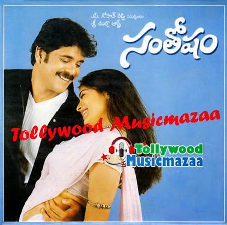 Telugu movies 2002