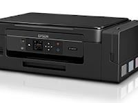 Epson EP-M570T ドライバ ダウンロードする - Windows, Mac
