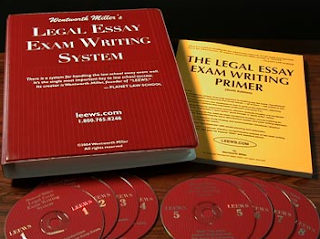 Wentworth millers law essay exam writing system