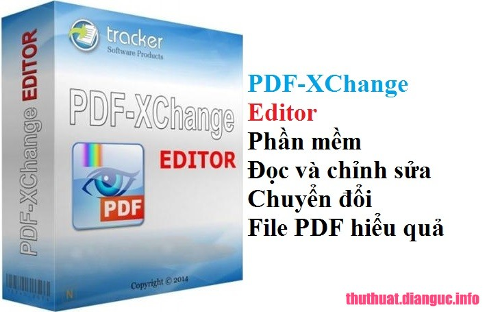Download PDF-XChange Editor Plus 7.0.328.2 Full Cr@ck