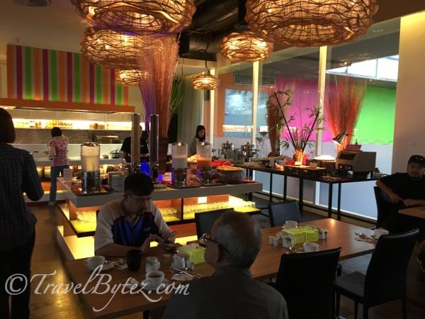 Glow Pratunam Hotel (Bangkok)