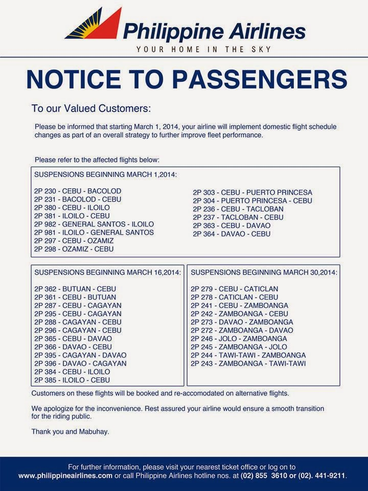 pal flight status