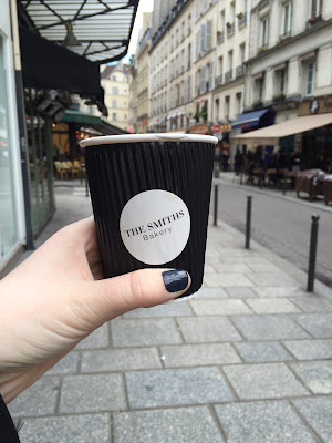 Spring Break in Paris   Sassy Shortcake Blog