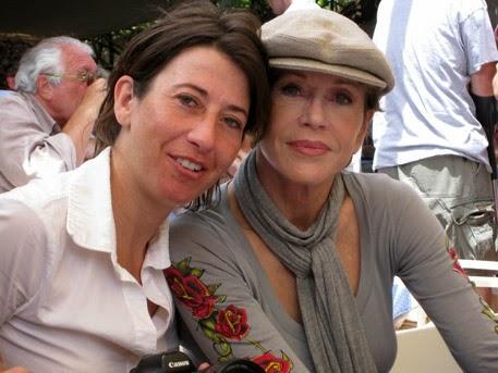 La familia Fonda: La tercera generación