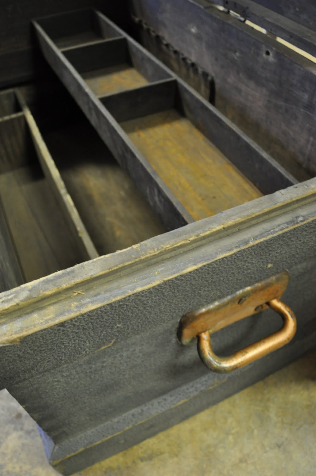 Oklahoma Barn Market Carpenter S Tool Chest