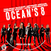 Ocean's Eight DVD Label