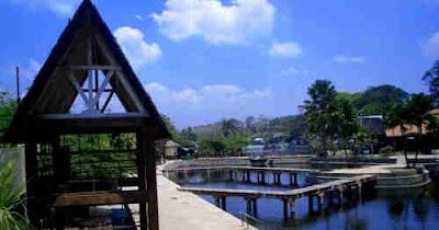 Rekomendasi Liburan Ke Taman Wisata Wendit Water Park Malang