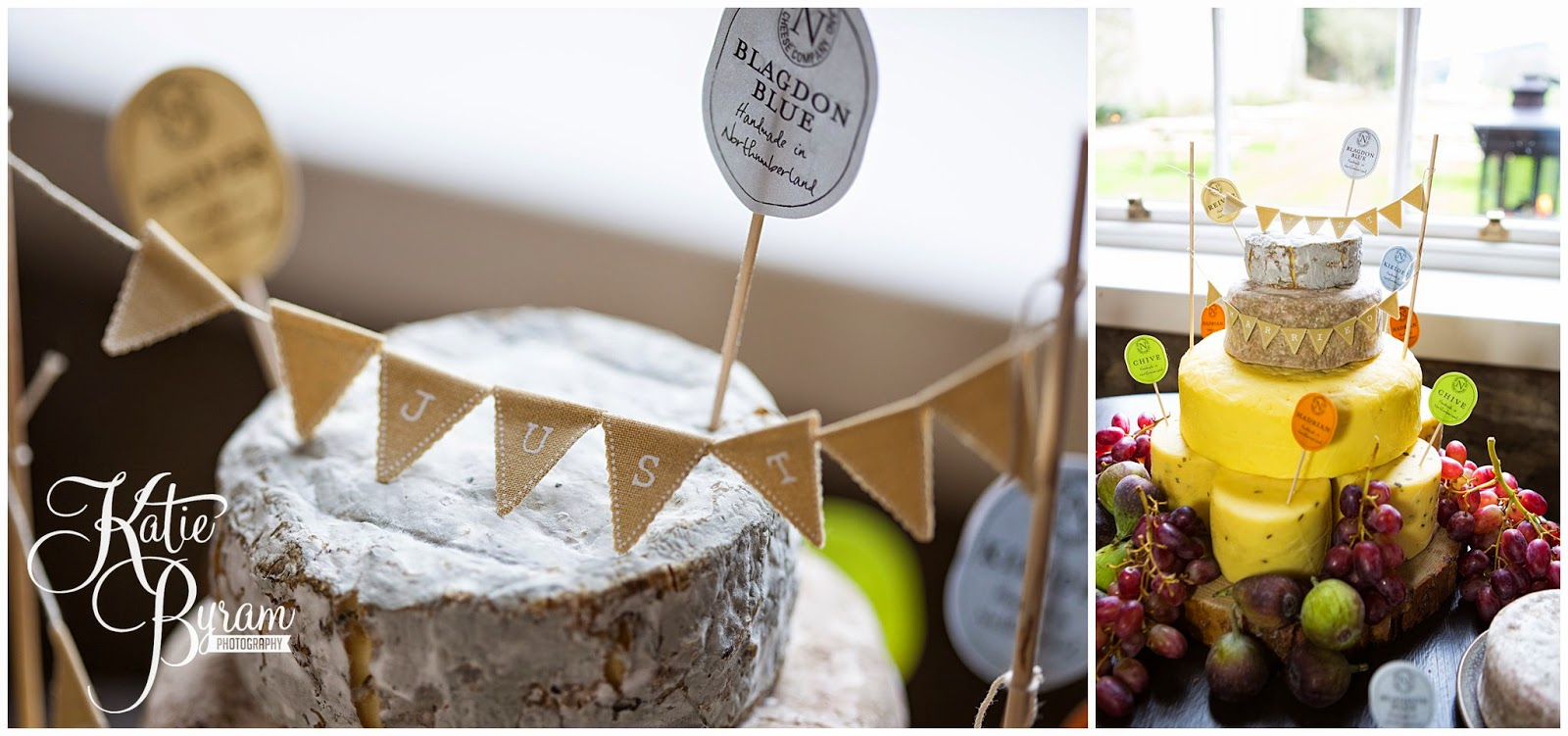 cheese wedding cake, northumberland cheese wedding cake, minsteracres wedding, lord crewe arms wedding, dog at wedding, scoops and smiles, katie byram photography, ice cream van hire newcastle, newcastle wedding photography, relaxed wedding photography, quirky, 50