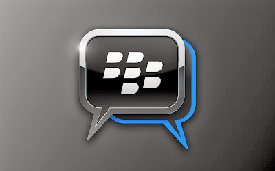BlackBerry Messenger BBM gingerbread