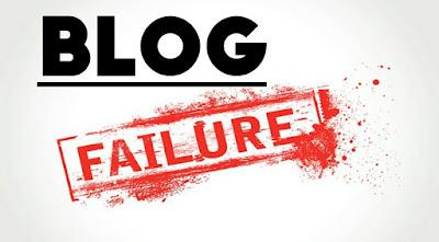 Buat Blog Niche Yang Sama Tetapi Kenapa Blog Kita Gagal?