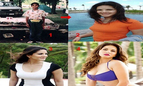 Unknown facts and photos of Sunny Leone