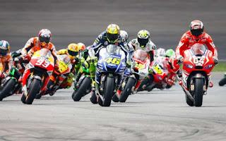 Jadwal Lengkap MotoGP Le Mans, Prancis 2016